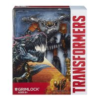 Transformers Generations Age of Extinction: Grimlock - Leader Class - Action Figure